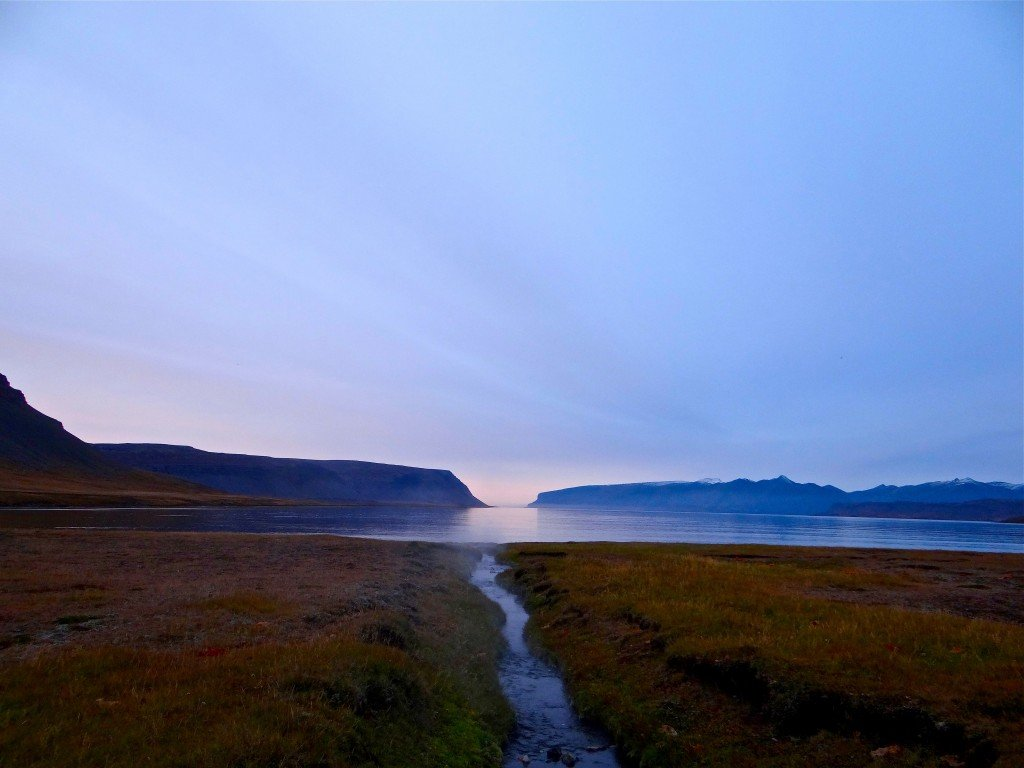 WEST FJORDS - Peaceful Iceland ...  dsc01677