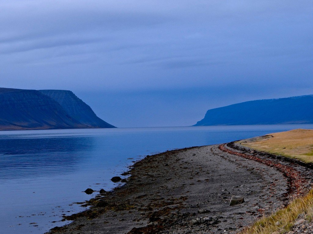 WEST FJORDS - Lost in the middle of nowhere  dsc01785