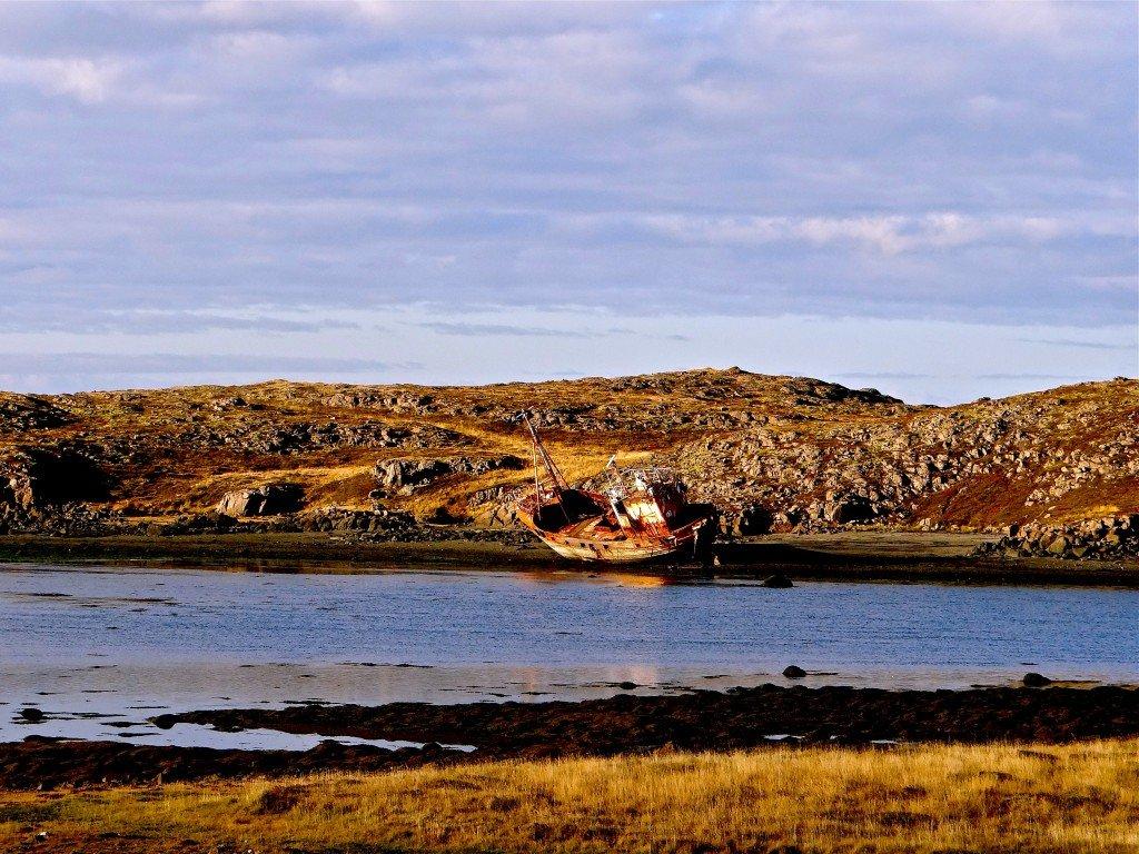 West coast of Iceland  dsc01882
